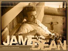 James Dean - James Dean Wallpaper (5726234) - Fanpop