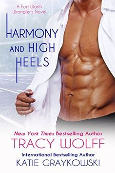 Harmony and High Heels (Fort Worth Wranglers #2) by Tracy Wolff and Katie Graykowski at The Reading Cafe:   http://www.thereadingcafe.com/harmony-and-high-heels-fort-worth-wranglers-2-by-tracy-wolff-and-katie-graykowski-review-and-excerpt-tour/