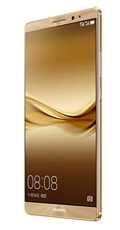 "Huawei Mate 8 with 6-Inch Display is Now Official ""Just a couple of days ago, leaked renders of Huawei's new Mate 8 smartphone emerged online that showed what the device will look like. The Mate 8 is..."