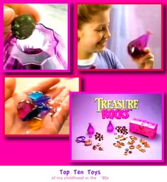 toys This magical game allowed you to put ugly rocks in a machine and get shiny, pretty jewels in return! What could be better? 90s Childhood, Childhood Memories, 1990s Kids, Tech Toys, 90s Nostalgia, I Remember When, Celebration Quotes, Kawaii, Ol Days