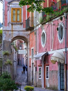 Una inolvidable escapada romántica a la Costa Amalfitana, Italia