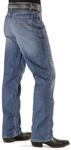 60b32678322 Cinch ® jeans - Fastback Special Edition Relaxed Fit