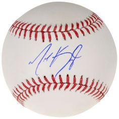 Michael Kopech Chicago White Sox Fanatics Authentic Autographed Baseball