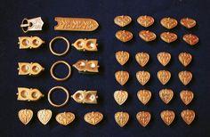 Belt Set Gnezdovo http://new.armourandcastings.com/