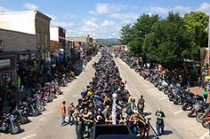 #Sturgis - It's a Lifestyle