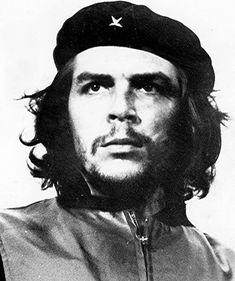 "What People Thinks About ""Che Guevara"" 