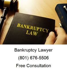 Which Bankruptcy is Best for Me?