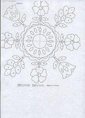 Facilissimo Patchwork Nº 07 - Applique Quilt Patterns, Quilting Templates, Applique Templates, Hand Applique, Wool Applique, Applique Designs, Quilting Designs, Quilting Projects, Embroidery Patterns