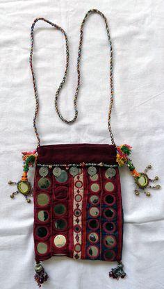 banjara bag/boho bag/antique bag/designer by BANJARAPOINT on Etsy