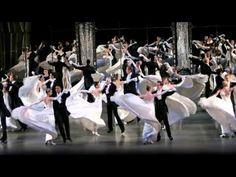 My top 10 favorite waltz - YouTube