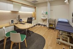 Interior Design and Fitout Comapny - Healthcare Specialists