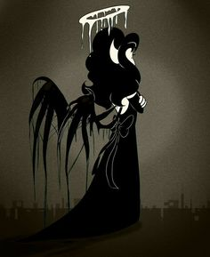 Read A Jealous Angel from the story Yandere?Bendy x fem reader by Unigutzz (Unicorn Gutzz) with reads. Samael Angel, Colorful Pictures, Cool Pictures, Alice Angel, Bendy And The Ink Machine, Indie Games, Poses, Yandere, Game Art