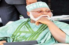 2015 Elections: Abdulsalami Abubakar Meets Service Chiefs  Former military Head of State, Gen Abdulsalami Abubakar, today held a meeting with Service Chiefs, the IG of the police and various political and religious leaders, warning against post election violence. - See more at: http://firstafricanews.ng/index.php?dbs=openlist&s=14281#sthash.rlABk20J.dpuf