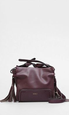 Kendall Cross-body bag Kendall, Cross Body, Gym Bag, Crossbody Bag, Backpacks, Bags, Collection, Handbags, Backpack