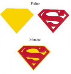 simbolo superman