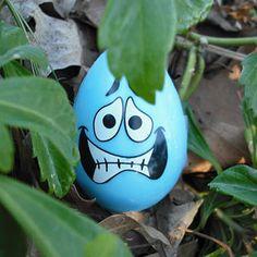 Good old Easter egg hunts, if only I was still a kid...    8 Simple Steps for a Great Easter Egg Hunt @Garden Design