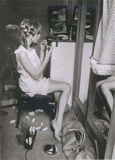Pattie Boyd George Harrison & Eric Clapton ex-wife.