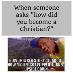 Funny Christian Quotes, Christian Humor, Christian Life, Funny Christian Pictures, Funny Single Memes, Funny Relatable Memes, Funny Quotes, Worlds Funniest Memes, Bible Humor