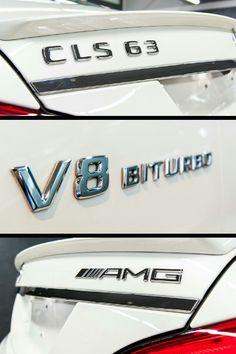 Mercedes CLS 63 AMG | 527 c.v | Blanco Diamante | Auto Exclusive BCN | Concesionario Ocasión Mercedes-Benz Barcelona | http://autoexclusivebcn.com