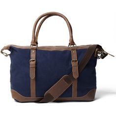 United By Blue Trafford Weekender Duffel | Navy. The Trafford Weekender duffle is a staff favorite at United By Blue. Whether it's a quick overnight at a friend's or your weekend warrioring it to Las Vegas, this 100% waxed canvas duffel has all the space needed for the essentials.
