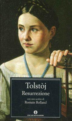 Foto Cover di Resurrezione, Libro di Lev Tolstoj, edito da Mondadori