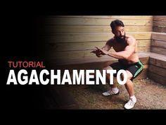 As Melhores Técnicas de Agachamento - Tutorial | Sérgio Bertoluci - X21 - YouTube
