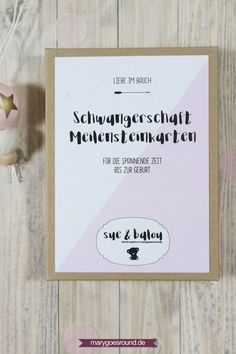 Din Lang Briefumschlag Baby 25 Stück Geburt Babyausstattung