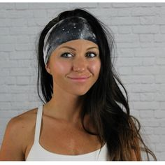Why are our headbands different than the others you'll find on etsy? We're the ONLY company that can offer no slipping, no headaches, AND NO ROLLED EDGES when the headband is stretched….It ALWAYS bounces back to its original shape and NEVER stretches out!