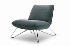 Fauteuil 394 | Rolf Benz - Vesta Design