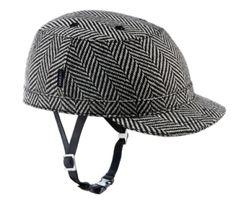 Yakkay Bike Helmets look like regular hats (we can't believe it either)