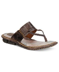 1ad13431bf54 Born Hanalei Sandals Shoes - Macy s