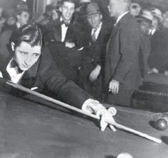 14 Best Willie Mosconi Images Pool Cues Billiards Pool