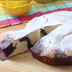 A simple but beautiful cake! Enjoy with a good book and cup of tea!