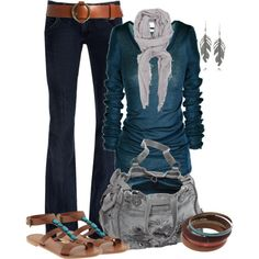 """Untitled #351"" by johnna-cameron on Polyvore"