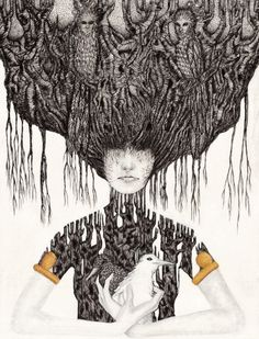 101 Female Illustrators From India Whose Work Will Leave You Speechless