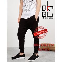 Temukan dan dapatkan Celana Panjang Pria Polos Basic Jogger Pant Sweatpant Joger pants Training Brooklyn Okechuku  hanya $79900.00 di Shopee sekarang juga! https://shopee.co.id/okechuku/63431023 #ShopeeID