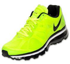 nike-air-max-2012-volt-2    My man's DREAM shoes