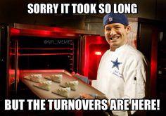 Tony Romo memes