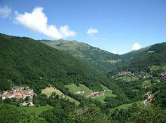 Bruzzella - Bisbino - Sasso Gordona - Cabbio Canton Ticino, Switzerland, Hiking, River, Mountains, Nature, Outdoor, Photos, Walks