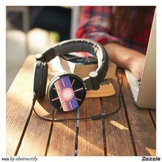 sun headphones