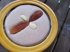 Drôo, la crème tunisienne au sorgho