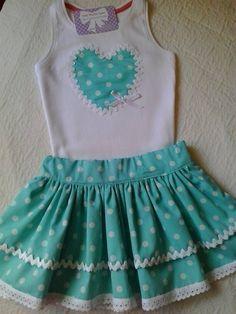 modelos de vestidos para niñas en tela de franela - Buscar con Google