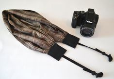 Camera Strap Scarf style Tartan Plaid in Brown orange and red | Etsy Serve The Lord, Dslr Photography, Camera Straps, Hip Workout, Waxed Canvas, Cotton Bag, Tartan Plaid, Orange, Scarf Styles