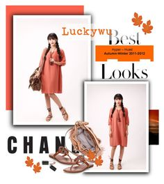 """""""Luckywu"""" by janee-oss ❤ liked on Polyvore featuring MML, Moda Luxe, Tory Burch, Sigma Beauty, women's clothing, women's fashion, women, female, woman and misses"""