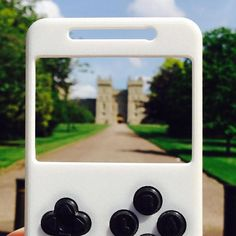 Windsor Castle Do you like ? Windsor Castle, Save The Queen, Thessaloniki, Mobile Accessories, Travelling, Smartphone, Gaming, Polaroid Film, Hardware