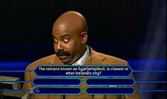 Steve Harvey hosts Who Wants To Be a Millionaire