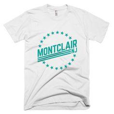 Montclair Star Spangled Banner Green