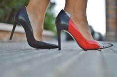 el trastero de Cris: Zapatos Magrit