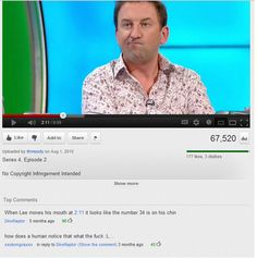 18 YouTube Comments That Completely Change The Video
