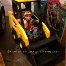 Coolest Stroller Homemade Costumes. You'll also find thousands of cool homemade Halloween costume ideas to inspire your next costume project